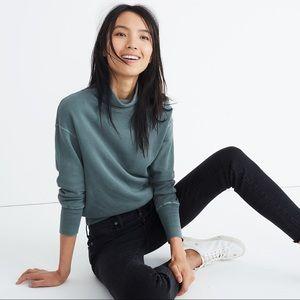 Rivet and Thread LA turtleneck sweatshirt